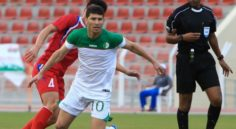 Mondial militaire 2017 : L'Algérie qualifiée au quart de finale