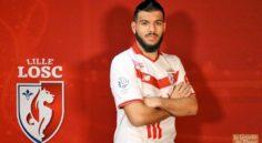 Mercato : Farès Bahlouli rejoint Benzia à Lille !