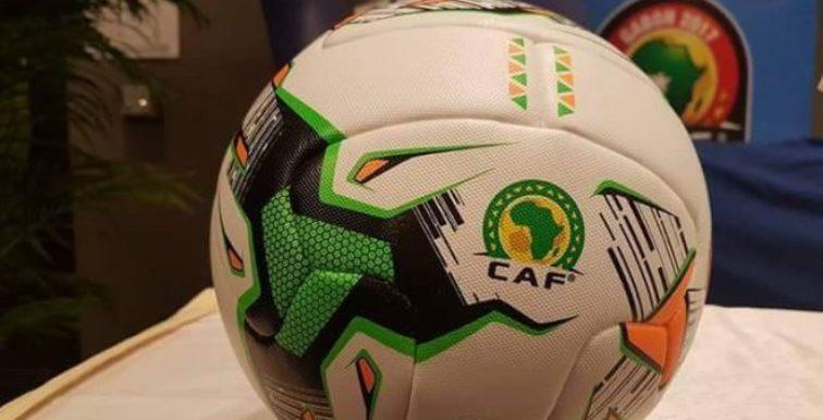 CAN 2017 : le nouveau ballon officiel dévoilé