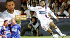 Nadir Belhadj : « Je n'aurais jamais dû quitter l'Olympique Lyonnais !»