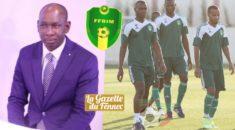 Lassana Camara : «Pour gagner la CAN, l'Algérie doit «africaniser» son jeu !»