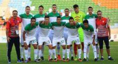 Mondial militaire 2017: l'Algérie bat l'Allemagne 2-1