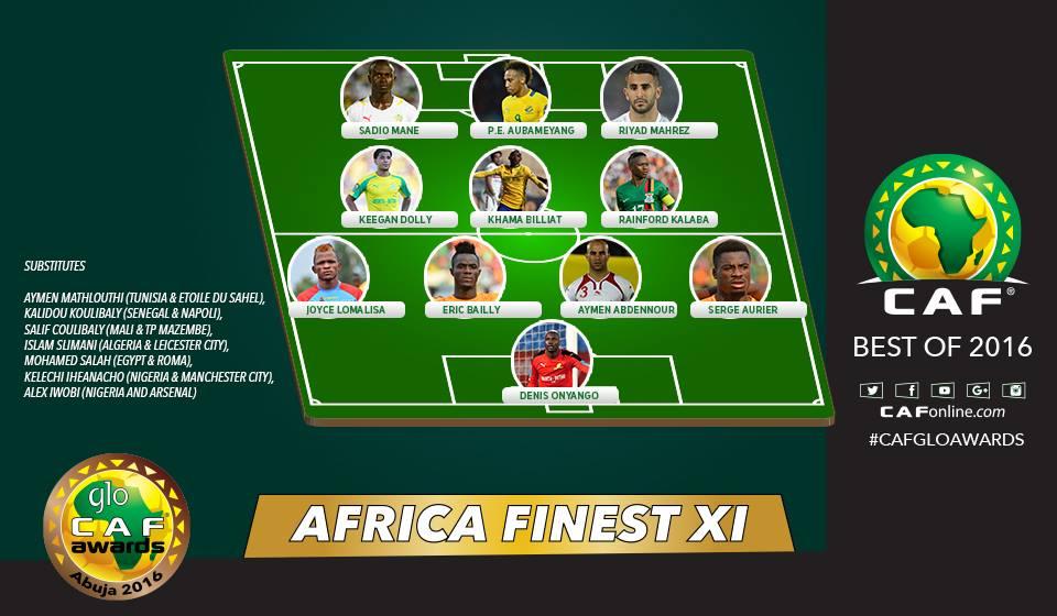 equipe-type-africaine-2016