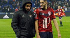 Programme TV du mardi : Benzia face au PSG