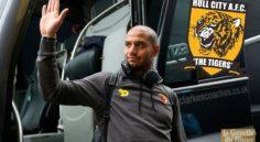 Mercato : Adlène Guedioura va signer à Hull City !
