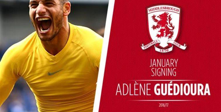 Mercato : Guedioura proche d'un retour à Nottingham Forest