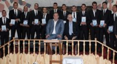 FAF : 14 arbitres reçoivent leur badge international