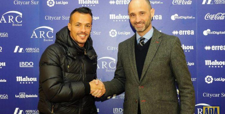 Mercato : Kadir rejoint Alcorcon (D2 espagnole)