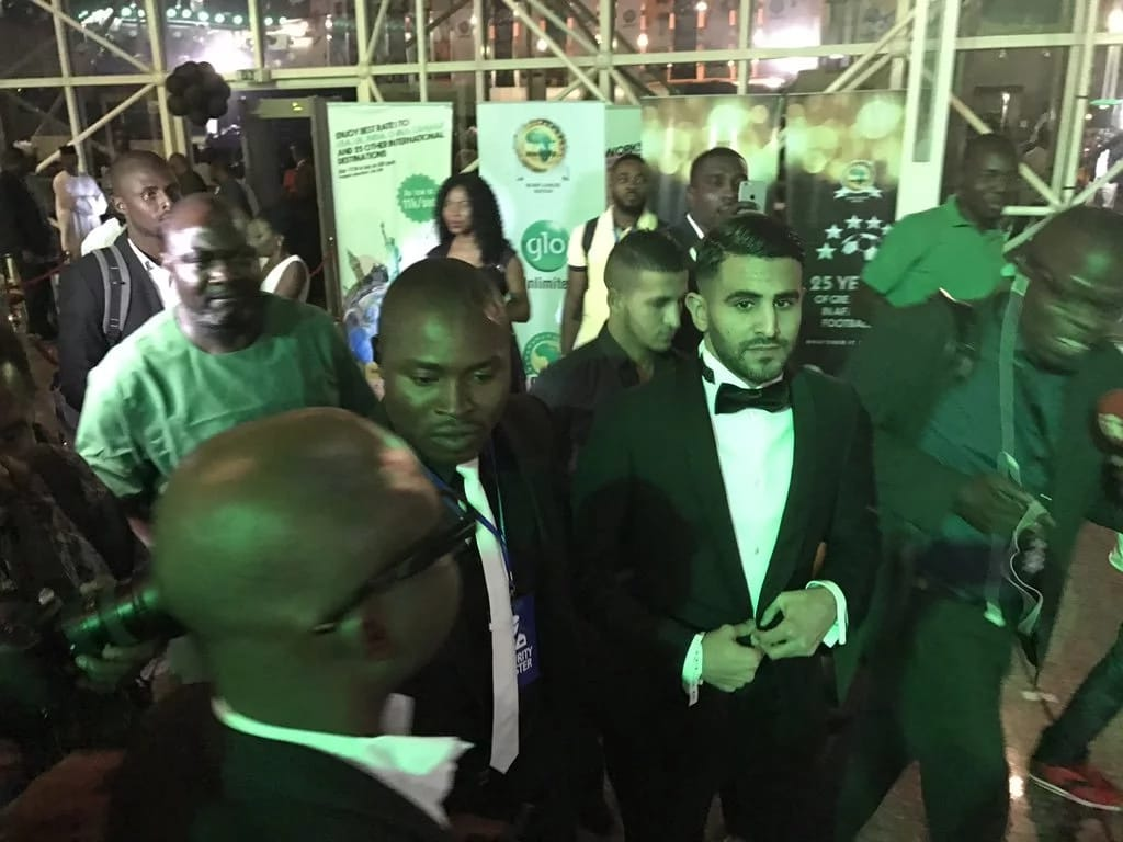 mahrez-soiree-glo-caf-awards