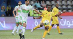 CAN 2017 : aucun algérien dans l'équipe type du 1er tour