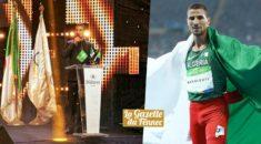 Algerian Olympic and Sports Awards 2016 : Makhloufi sacré meilleur sportif de l'année !