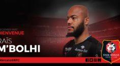 Mercato : M'Bolhi signe à Rennes (Officiel)