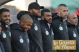 Algérie-Mauritanie (3-1) : des Fennecs à deux visages
