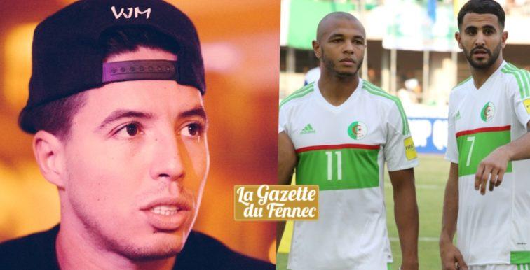 Nasri : «L'Algérie, à l'époque, c'était le désert de Gobi»