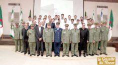 Mondial militaire 2017 : un rang à défendre pour l'EN militaire à Oman !