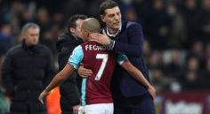 Premier League : West Ham va faire appel pour Feghouli