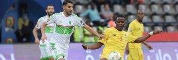Algérie – Zimbabwe (2-2) : un nul miraculeux pour des Fennecs à réaction !