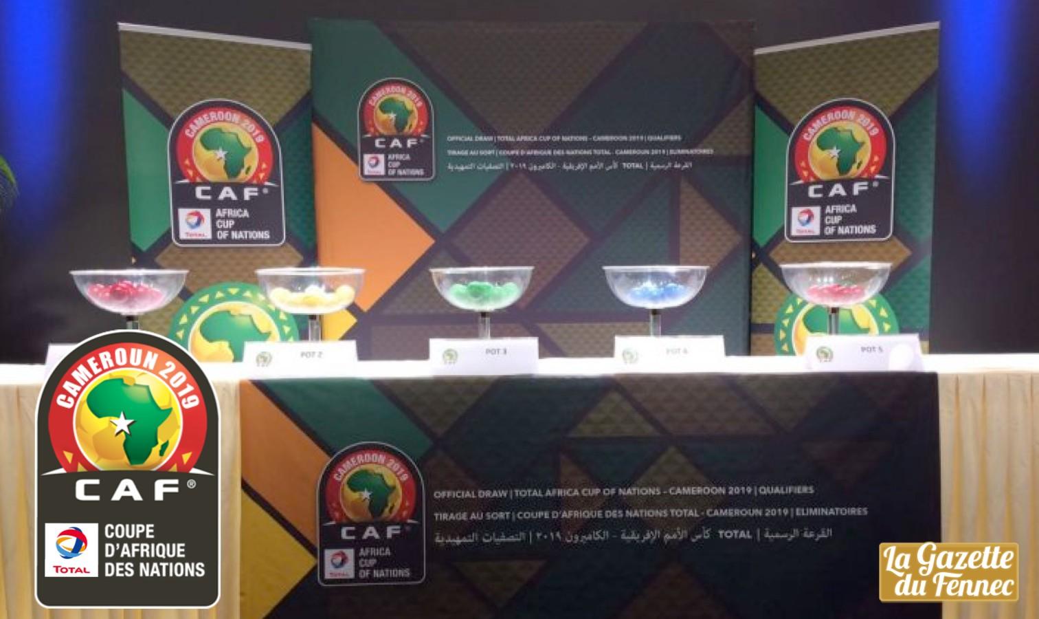 Calendrier De La Caf 2020.Qualifications Can 2019 Le Calendrier Complet Des Verts