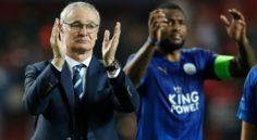 Leicester : L'émouvante lettre d'adieu de Ranieri !