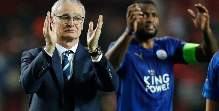 Leicester : nombreux soutiens pour Ranieri