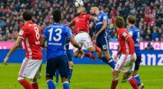 Programme TV du mercredi : Bentaleb affronte le Bayern en Coupe d'Allemagne