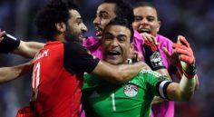 CAN 2017 : L'Egypte en finale 7 ans après !
