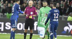 Lyon : Ghezzal et Tolisso sanctionnés financièrement