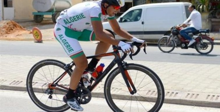 Championnat arabe de VTT (U23) : Mansouri sacré