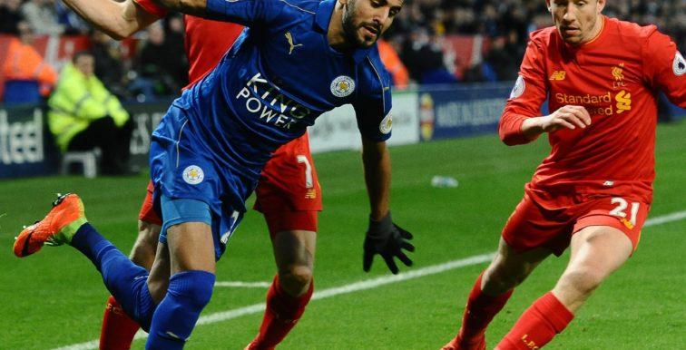 Mercato : Mahrez priorité de Klopp à Liverpool ?
