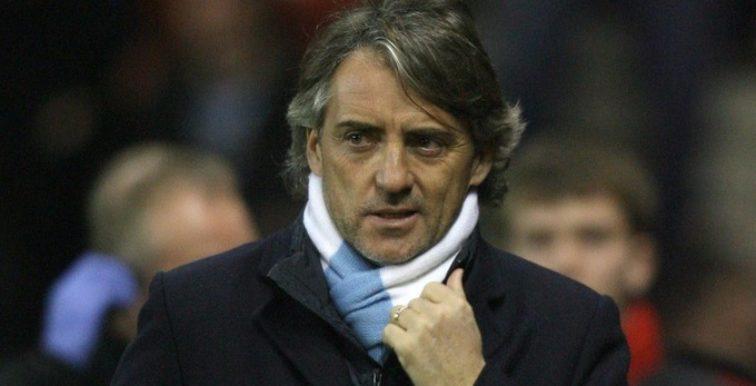 Leicester : Roberto Mancini nouvel entraineur ?