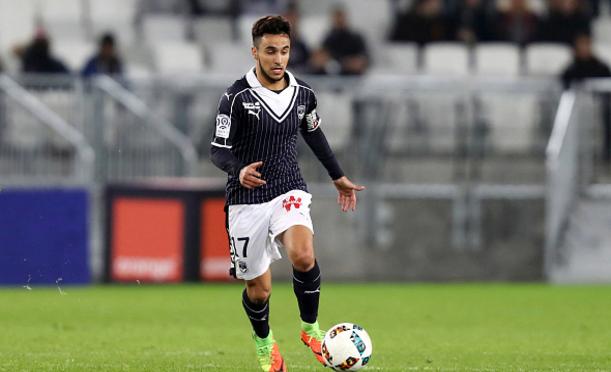 Mercato : Adam Ounas aurait trouvé un accord avec Naples !