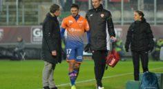 Dijon FCO : Mehdi Abeid blessé au genou