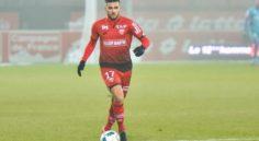 Dijon : Abeid incertain face à Nantes ce vendredi