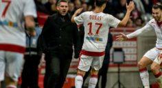 Ligue 1 : Ounas claque un doublé et permet à Bordeaux de s'imposer !
