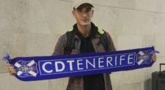Gijon: Aït Atmane prêté à Tenerife