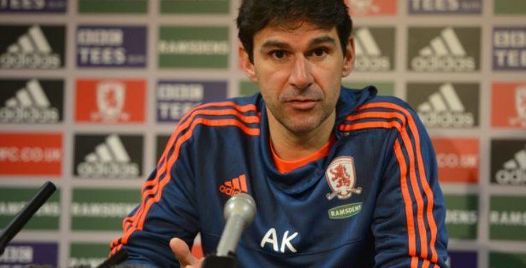 Karanka : «Le recrutement de Guedioura est une bonne chose»