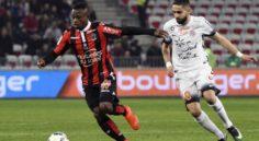 Ligue 1 : Boudebouz toujours troisième au classement des passeurs