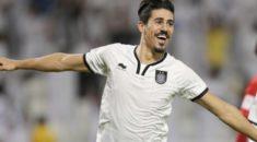 Résultats foot #20 : Bounedjah plane au Qatar, Hanni en tête en Belgique !