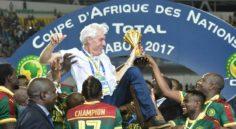 Cameroun : Broos convoque 23 joueurs pour la Tunisie et la Guinée