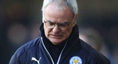 Leicester City : Claudio Ranieri limogé !