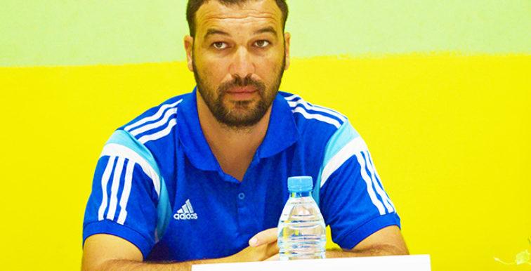 Côte d'Ivoire : le coach algérien Bahloul au Stade d'Abidjan