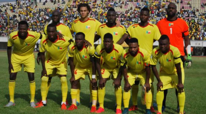 CAN 2019 : Le Bénin menacé d'exclusion