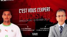 «C'est vous l'Expert» : l'intégralité de l'émission avec Belkalem et Hafid Derradji !
