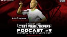 «C'est vous l'Expert» : Énorme émission, quand Feghouli fait le show !