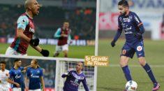Résultats foot #19 : Feghouli frappe fort, Boudebouz intraitable