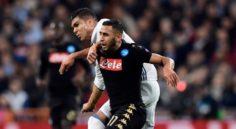 LDC : Naples et Ghoulam s'inclinent 3-1 face au Real Madrid