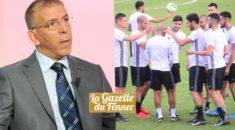 EXCLU : aucun match amical pour l'Algérie en mars prochain !