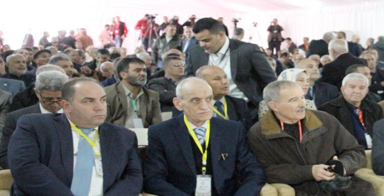 Conflit FAF-LFP : Kerbadj n'abdique pas