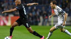 Ligue des Champions : Leicester s'incline à Séville, Porto chute face à la Juve