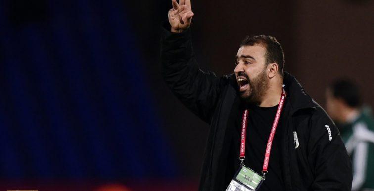 Mercato : Madoui désigné coach en Égypte